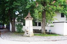Uta-Brunnen